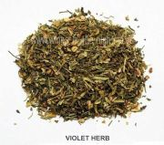 VIOLET Dried Magical Spellcarft Herb